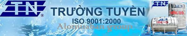 Giá Bồn Trường Tuyền