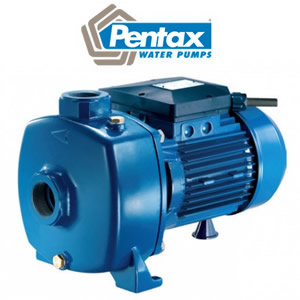 máy bơm nước Pentax MBT