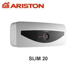 Máy gián tiếp Ariston Slim 20 lít