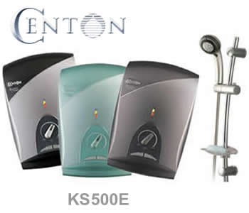 Máy Centon KS500E Solid
