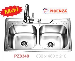 Chậu inox PICENZA PZ8348