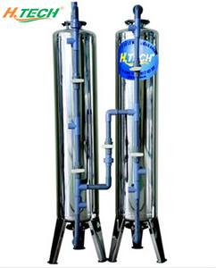 lọc nước giếng Htech