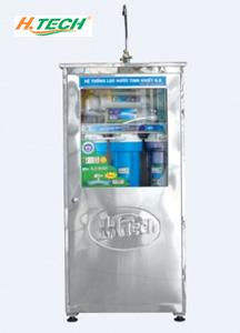 máy lọc nước uống Htech RO 192H