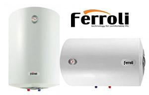 Máy nước nóng Ferroli 80 lít