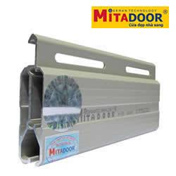 Cửa cuốn song ngang Mitadoor