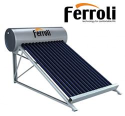 Giá nước nóng mặt trời Ferroli