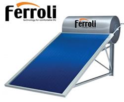 Máy nóng mặt trời Ferroli 320 lit