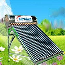 máy nước nóng mặt trời KaRaSun