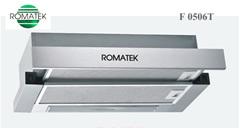 máy hút khối Romatek F0506T