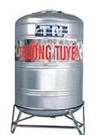 bồn inox Trường Tuyền 4000 lít