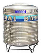 Bồn Đại Sơn 10000 lít đứng