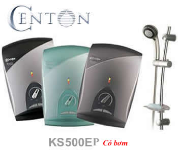 Máy Centon KS500EP Solid