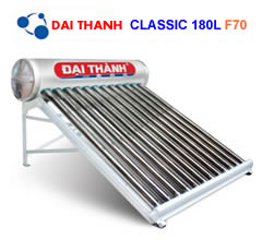 Máy Đại Thành Classic 180 lít F70