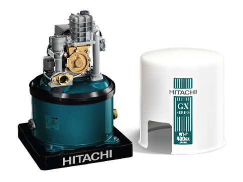Máy bơm nước Hitachi WT-P100GX2-SPV