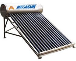 Máy mặt trời Megasun KSS 240 lít