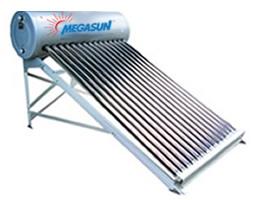 Máy mặt trời Megasun KSS 300 lít