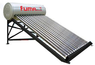 Máy năng lượng Fuma 160 lít