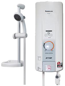 Máy nước nóng Panasonic DH 3KP1VW