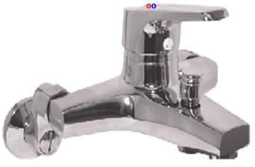 Vòi sen Luxta L 2206