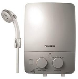 máy nước nóng panasonic DH 3HS2VH