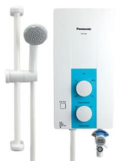 máy nước nóng panasonic DH 3JL4