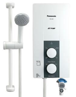 máy nước nóng panasonic DH 3JP4