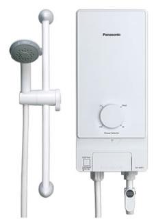 máy nước nóng panasonic DH 4MP1VW