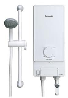 máy nước nóng panasonic DH 4MS1