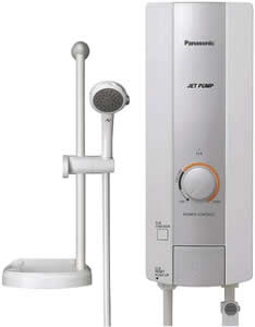 máy nước nóng panasonic DH 4HP1W
