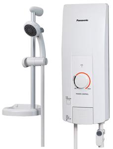 máy nước nóng panasonic HD 4HS1W