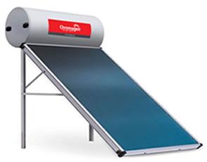 Máy năng lượng mặt trời Chromagen SPN 150 lít