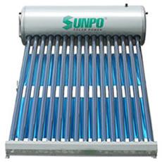 Máy năng lượng mặt trời Sunpo SP-SS 110 lít