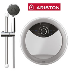 Máy trực tiếp Ariston AURES SMART ROUND RMC45E-VN