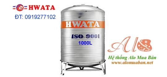 Bồn Nước Hwata 1000L đứng
