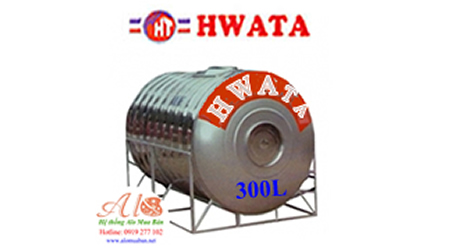 Bồn Hwata 310 lít ngang