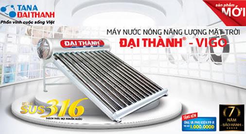 Máy Đại Thành Classic 315 lít f70