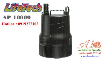Máy bơm LiFeTech AP 10000