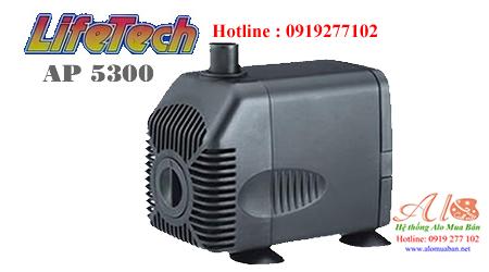 Máy bơm LiFeTech AP 3100