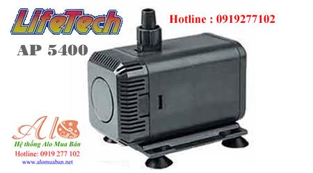 Máy bơm LiFeTech AP 5400