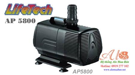 Máy bơm LiFeTech AP 5800