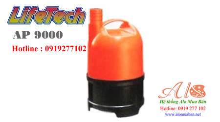 Máy bơm LiFeTech AP 9000