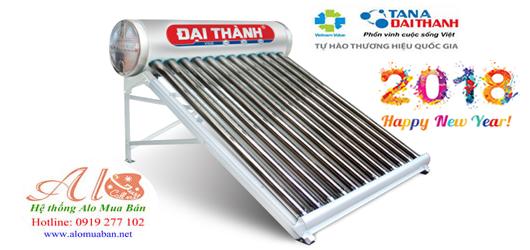 Giá máy năng lượng mặt trời Tân Á Đại Thành