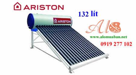 Máy nước nóng năng lượng mặt trời Ariston 132L