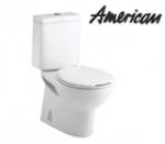 Bàn cầu American 2326-WT