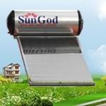 Máy nước nóng năng lượng SunGod