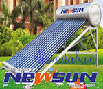 Máy năng lượng mặt trời NEWSUN