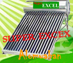 Máy nước nóng năng lượng SUPER EXCEL