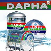 Bảng Giá Bồn Dapha R