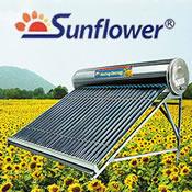 Máy nước nóng năng lượng Suflower