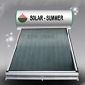 Máy Nước Nóng Mặt Trời Solar SumMer